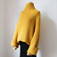 thumbnail 7 - Women-039-s-Knitwear-Turtleneck-Sweater-Loose-Long-Sleeve-Pullover-Jumper-Baggy-Tops