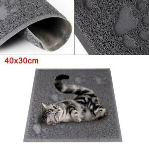 Rectangle-40x30cm-Cat-Litter-Tray-Mat-Clean-Floor-Pet-Box-Pan-Hooded-Litter-Mat