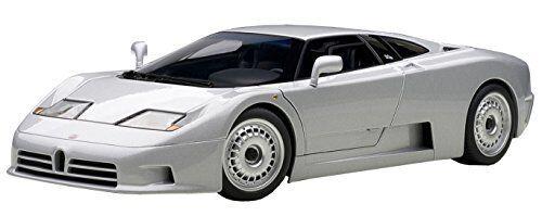 Bugatti EB Gt De Plata