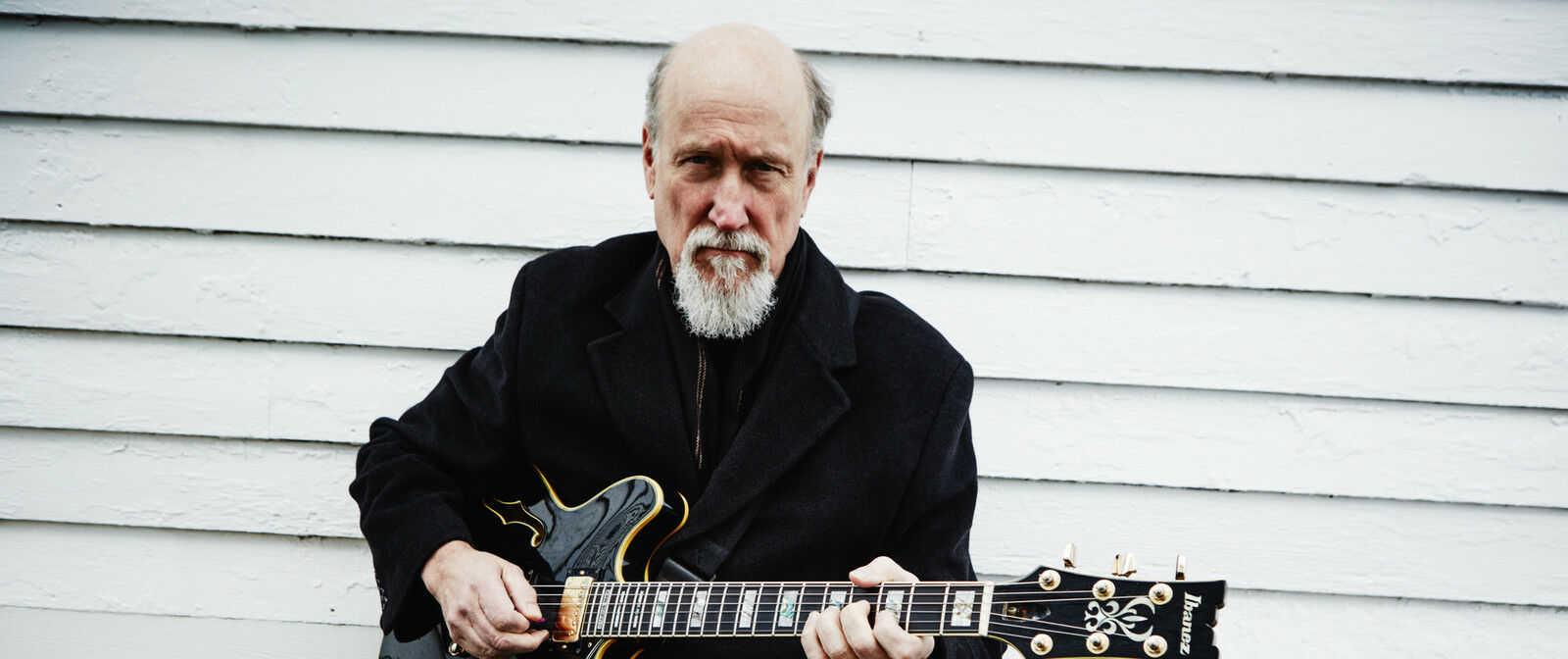 John Scofield's Combo 66 Featuring Gerald Clayton, Vicente Archer, and Bill Stewart