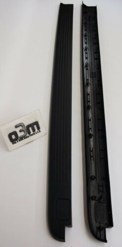 2004-2005 Ford F-150 Style Side 6.5/' Bed RH /& LH Side Rail Caps new OEM