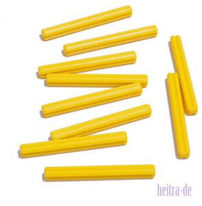 Lego TECHNIK 10x Achse Achse 5 gelb/gelb 32073 neu Baukästen & Konstruktion LEGO Bausteine & Bauzubehör