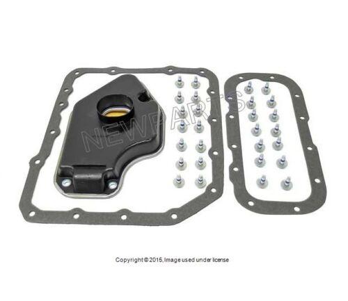 NEW For BMW 318I 323IC E34 E36 E39 Z3 Transmission Filter Kit 09 2043 004