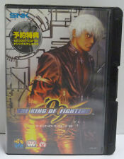 THE KING OF FIGHTERS 99  - SNK NEO GEO NEOGEO AES RARE JAPAN