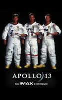 Apollo 13 Movie Poster (c) - Tom Hanks Poster, Kevin Bacon Poster, Bill Paxton