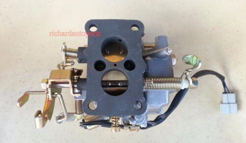 Toyota Carburetor 3K 4K Corolla Lite Ace Forklift Carburettor