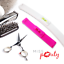DIY-Professional-Bangs-Hair-Trim-Cutting-Clip-Comb-Hairstyle-Typing-Tool-Crea-UK thumbnail 2