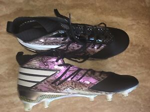 ce09418cfd2 Image is loading Adidas-Freak-X-Primeknit-Size-15-Football-Cleats-
