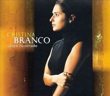 Cristina Branco - Corpo Illuminado (CD, 2001, Decca (USA))