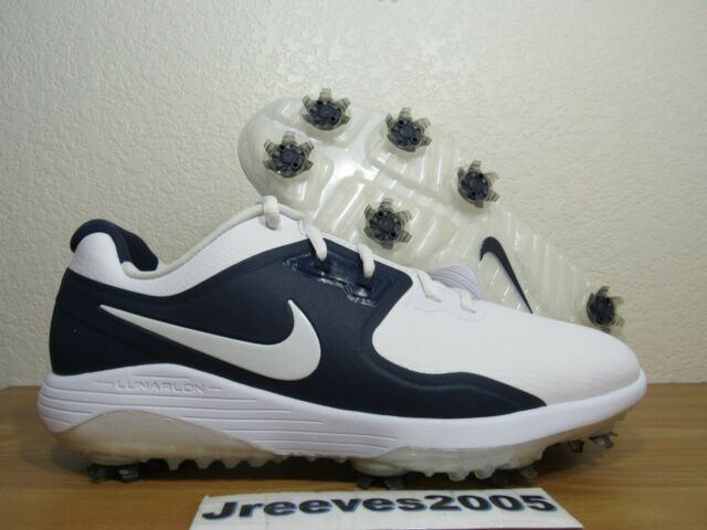 f264be2211 Nike Vapor Pro Golf Shoes Sz 8.5 100 Authentic White Aq2197 100 for ...