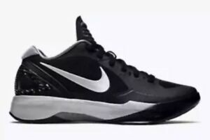 size 40 f2df6 ca3bb Image is loading NEW-Nike-Volley-Zoom-Hyperspike-Volleyball-Shoe-Black-