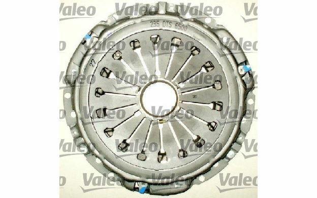 VALEO Kupplungssatz 235mm 20 Zähne 826319 Für Alfa Romeo 166 156 147 GTV Spider