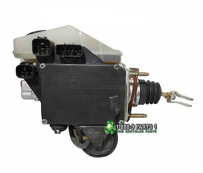 98-05 LEXUS GS300 GS400 ABS ANTI LOCK BRAKE PUMP MASTER CYLINDER BOOSTER TESTED