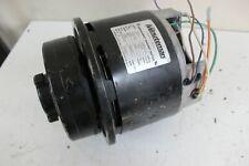 Minuteman 740271 Permanent Magnet Motor 15hp 115vac 32001800 Rpm 1515 Amps