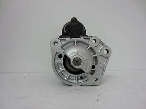 Anlasser-Starter-VW-Volkswagen-Caddy-II-Polo-6N2-0-9kW-63223039-085911023E