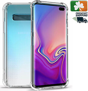 Samsung-Galaxy-S10-S9-S8-Plus-Note-10-A10-70-Case-Shockproof-Clear-Bumper-Cover