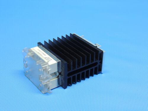 Crouzet GN 84134020 Solid State Relay semiconduttori relè 24-280va fattura incl.