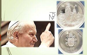 Vaticano-1984 (giovanni Paolo Ii) Bimillenario Vergine Maria Approvisionnement Suffisant