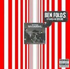 Stems and Seeds 0886974619628 by Ben Folds CD