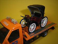 1/43 Peugeot 2 1/2 HP 1894 DUGU N° 2 Made in Italy 1964