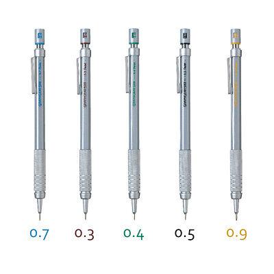 Pentel Mechanical Pencil Graphgear 500 0.9 mm