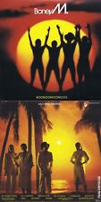 """Boney M. """"Boonoonoonoos"""" Werk von 1981! Mit dem Hit """"Malaika""""! Neue CD!"""