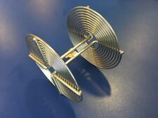 Hewes Espiral Acero Inoxidable/carrete en vías de desarrollo para 220 ó 120 comprimidos