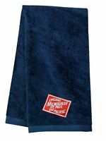Chicago Milwaukee St. Paul And Pacific Railroad Embroidered Hand Towel [53]