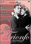 Dvd-ARCO-DI-TRIONFO-con-Ingrid-Bergman-Charles-Boyer-nuovo-1948