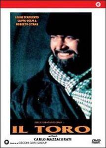 Dvd Il Toro - (1994) *** Diego Abatantuono *** .....NUOVO