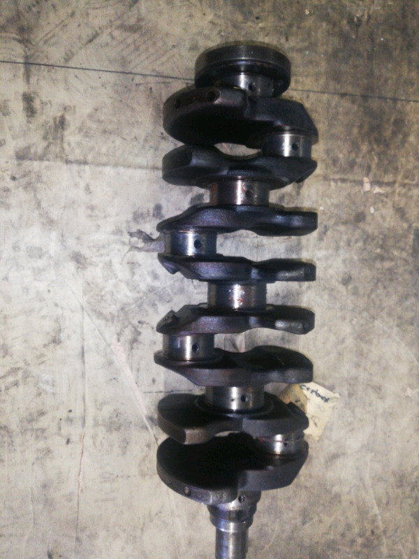 Ford Mazda FS Crankshafts