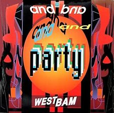 """WestBam And party (1989) [Maxi 12""""]"""