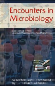 Encounters in Microbiology Paperback Edward I. Alcamo ...