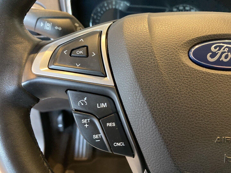 Ford Mondeo 2,0 TDCi 180 Titanium - billede 11