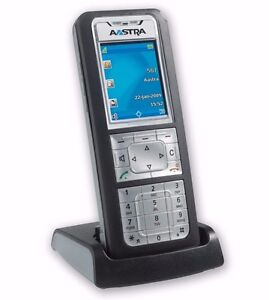 Aastra-Mitel-612d-VERSIONE-2-portatile-incl-BASE-RICARICA-NUOVO-conf-orig