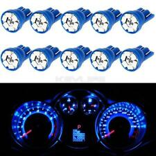 10x Blue LED Instrument Panel Lights T10 194 Dashboard Lamp for Toyota Tacoma