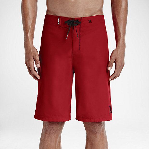 NWT Men's Hurley One and Only 22