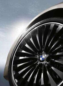 BMW-Juego-de-ruedas-completas-verano-viel-Radio-410RDC-RUNFLAT-empresa