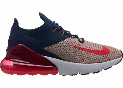 Nike Air Max 270 Flyknit Independence Day USA ah6803 200 UK 3 EU 36 US 5.5 | eBay