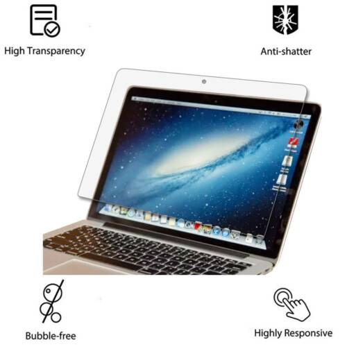 Clear Screen Protector Guard Shield Film For MacBook Pro 13 inch 2016-2019