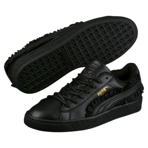 Puma baloncesto de mujer Zapatos mujeres Volantes Classic Zapatos Nuevo para de 6x47EE