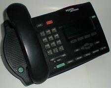 PHONE NORTHERN TELECOM NT M3903 CHARCOAL RLS.2 NTMN33FB70 MADE IN MEXICO