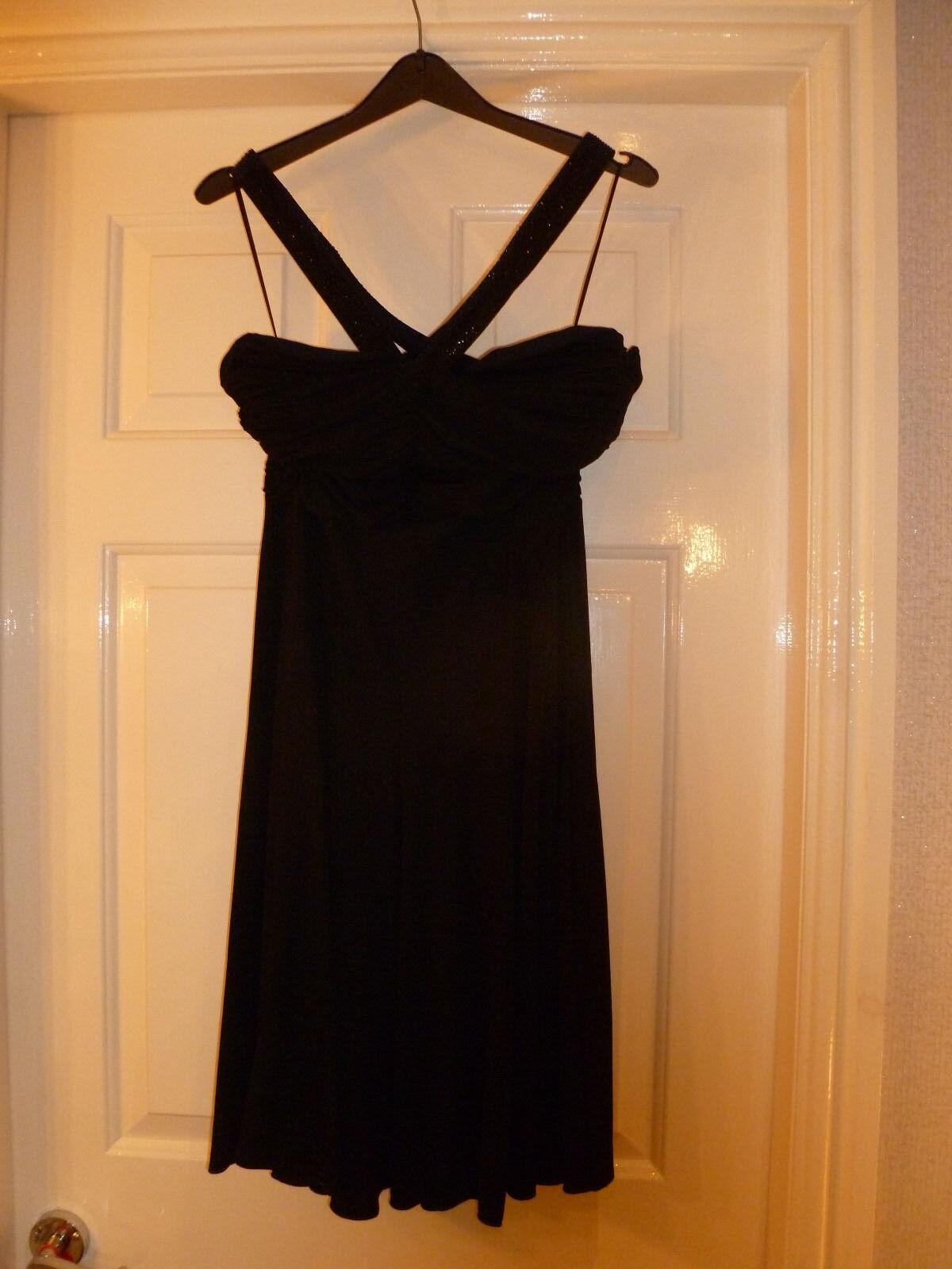 BNWOT Armani Collezioni evening dress size 8 cost