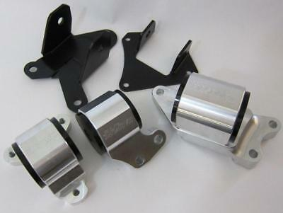HASPORT Left Hand Motor Engine MOUNT K20 02-06 RSX CIVIC SI EP3 88A bushing