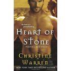 Heart of Stone by Christine Warren (Paperback, 2014)