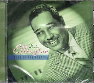 Duke-Ellington-Blue-Is-The-Evening-2003-CD-New-amp-Sealed