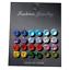 12-Pairs-Women-Everyday-Stud-Post-Earrings-CZ-Month-Birthstones-Stud-Earrings thumbnail 3