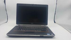 Dell latitude e6420 laptop i5 2520M 2.5/3.2GHz 4gb Ram