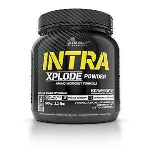 OLIMP-Intra-Xplode-Powder-500g-AMINO-ACID-WORKOUT-FORMULA-BCAA-5-3-2-RATIO