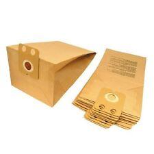 Dieci Polvere Hoover sacchetti per Nilfisk VP300 GD1000 gd1005 cdb3000 famiglia